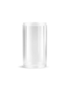 Hydrology 9 - Glazen Cylinderbuis van Acryl
