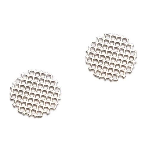 Deze Mondstuk Gaasjes voorkomen dat er materiaal in het mondstuk komen van de  Boundless CFX