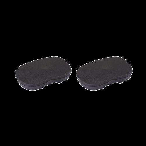 PAX - Platte Mondstukken