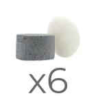Maak het vapen van wax of olie makkelijk met deze Concentraten Set voor je DaVinci IQ2